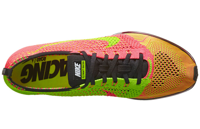best website f8dd8 fe04d Lock down your pair today from Running Warehouse for 150.