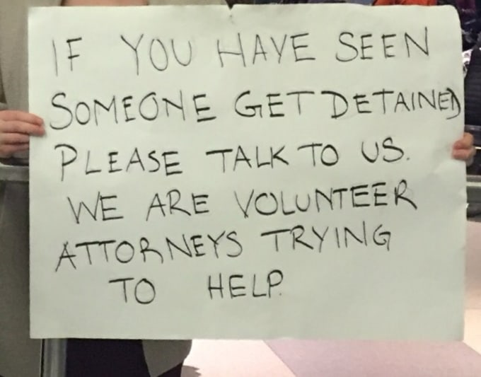 volunteer attorney sign