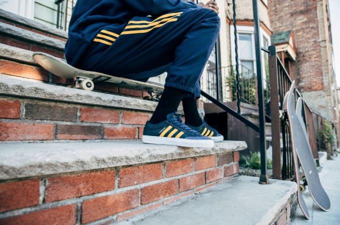 Hardies x Adidas 1