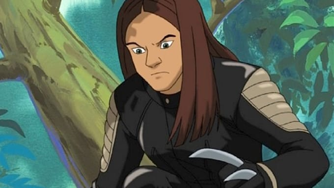 X-23, X-Men Evolution