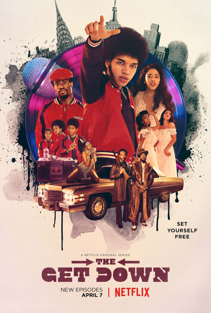 'The Get Down, Part II'