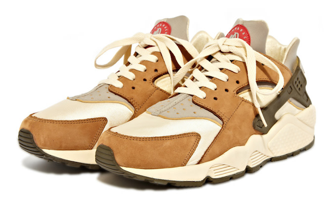 How Nike's Huarache Became an International Phenomenon | Complex