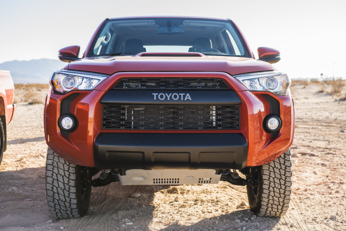 Toyota 4Runner TRD PRO Review | Complex