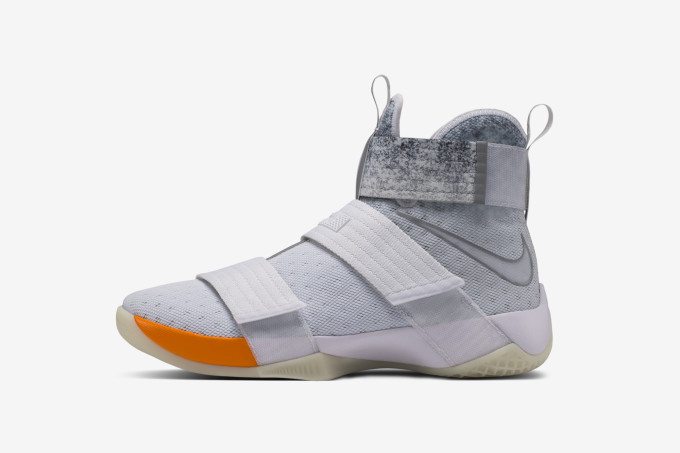 c01e0ffaa6f0 Exclusive  John Elliott Is Collaborating with Nike on LeBron Soldier ...
