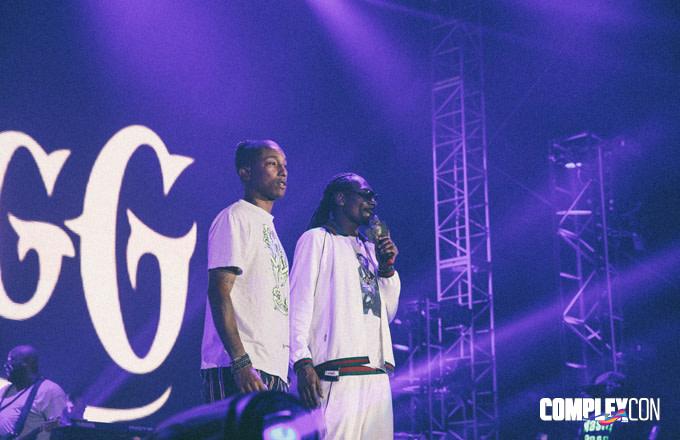 Snoop Main Stage 2