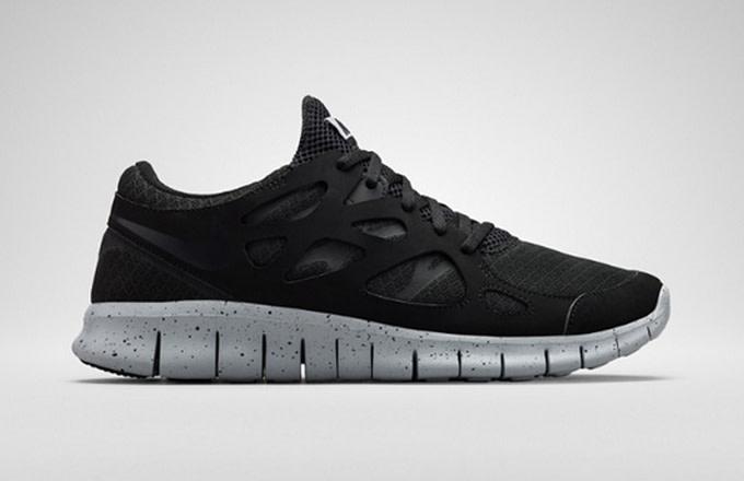 Kicks of the Day: Nike Free Run 2
