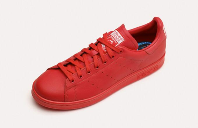 adidas equality rosse