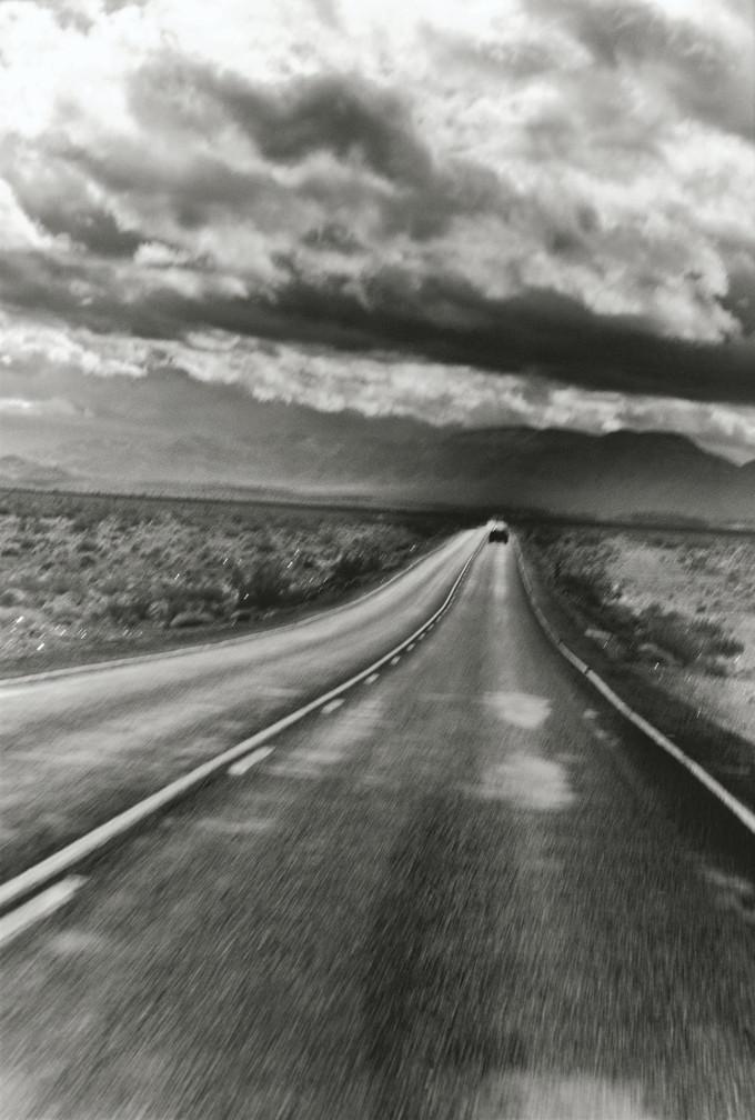 Helmut Newton, offsetlitografier, 3 st, ur Sex & Landscape
