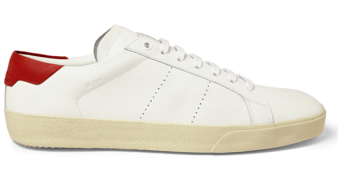 How Stan Smiths Became One Of Fashion's Most Iconic |