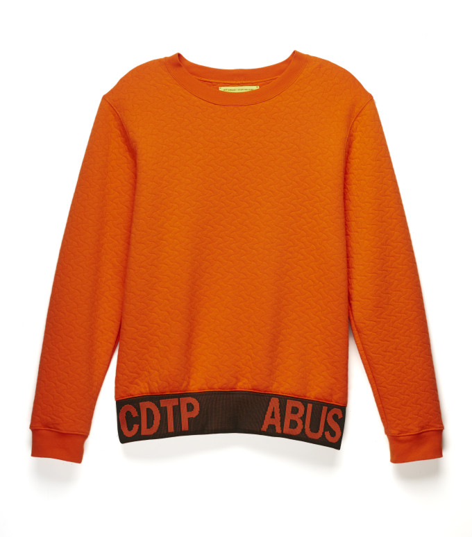Raf Simons sweatshirt