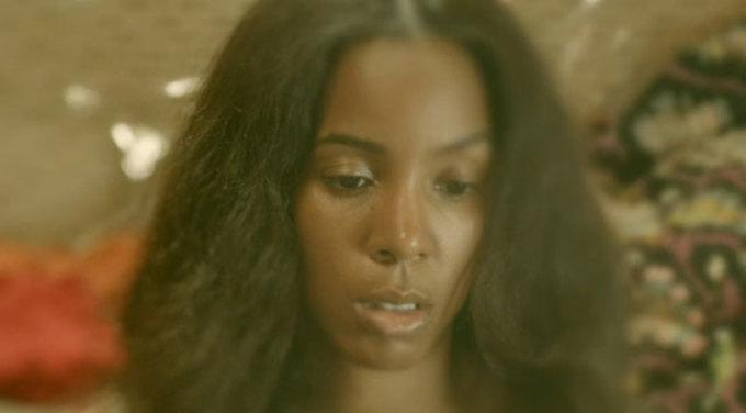 Kelly Rowland, 'Empire'