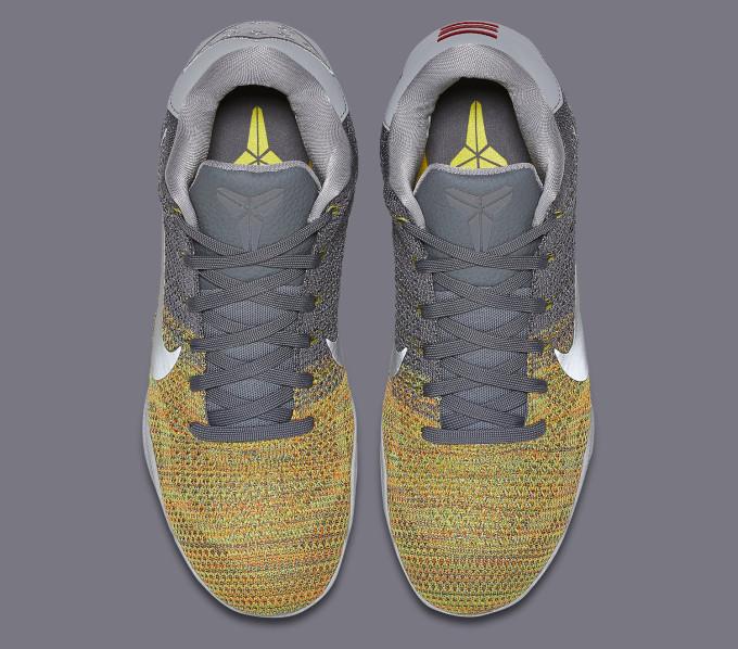 Nike Kobe 11 Master of Innovation 822675-037 Top