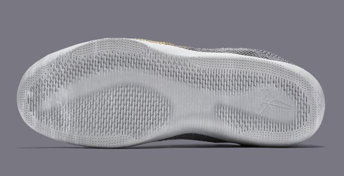 Nike Kobe 11 Master of Innovation 822675-037 Sole