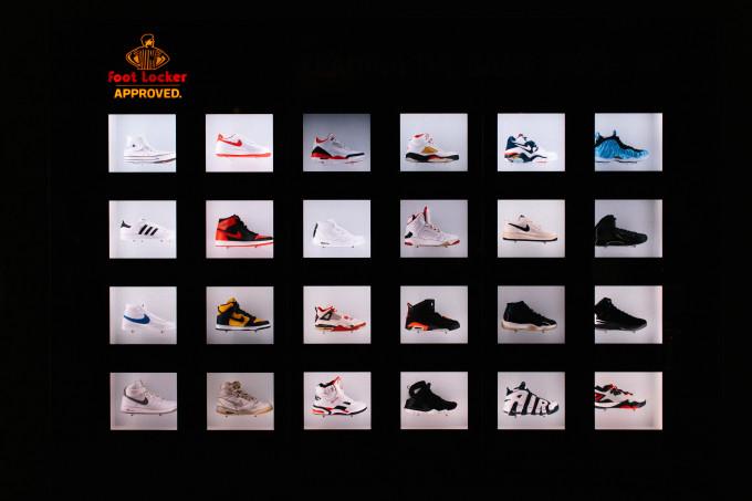 Steve Nash – Foot Locker / NBA Crossover 3