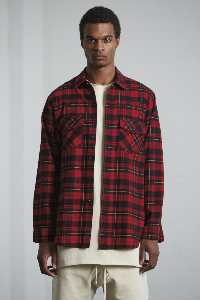 This is PacSun's Collection 2.