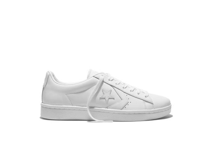Converse Pro Leather 76 Mono Collection