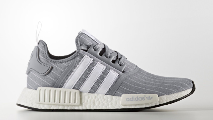 outlet store c64d2 f8a51 adidas NMD x Bedwin  The Heartbreakers Grey Sole Collector Release Date  Roundup