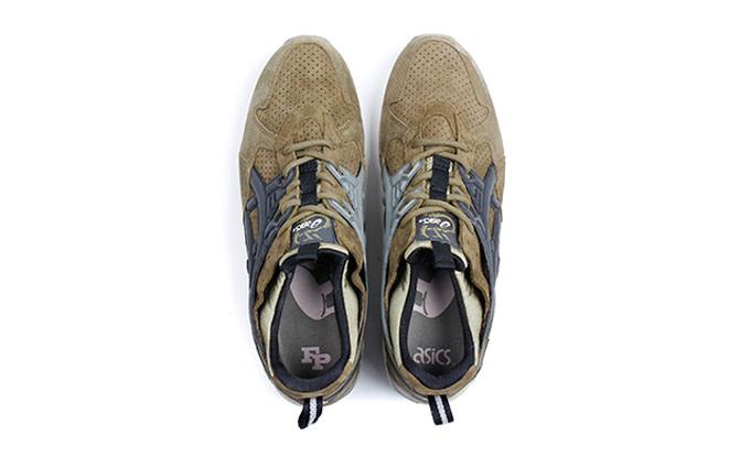best website e5945 72a83 Footpatrol x ASICS Gel-Kayano Trainer | Complex