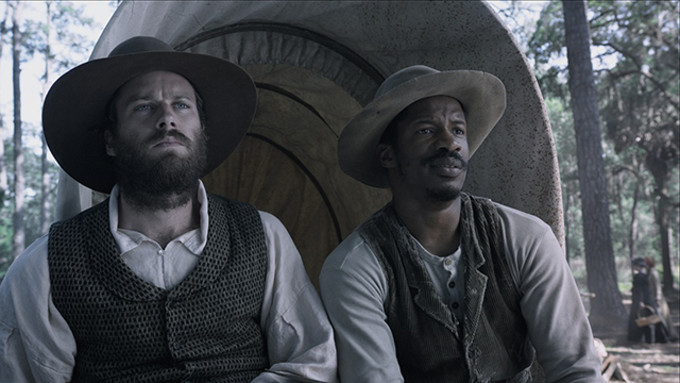 'The Birth of a Nation' auction