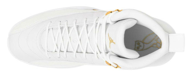 brand new 4377a ca542 Air Jordan 12 OVO Release Date Top 873864-102