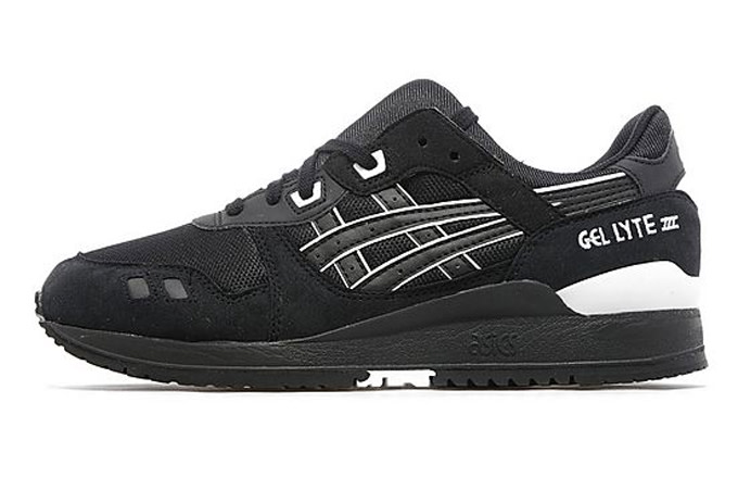 ASICS Gel Lyte III Exclusive for JD Sports | Complex
