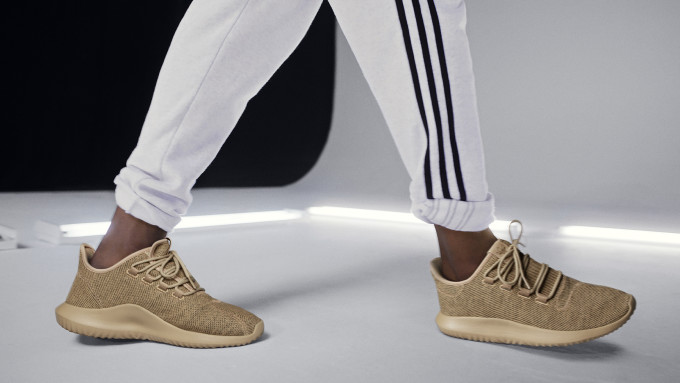 new arrival f431a 3edbf Renato Sanches Fronts the New adidas Tubular Shadow ...