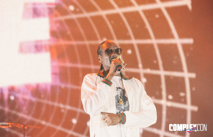 Snoop Main Stage 3