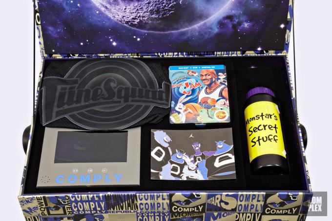 Space Jam Box 3