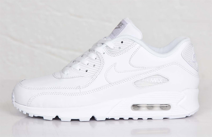 best sneakers dbef2 abb2d Pass on those SneakerBoots and be sure to pick up this version of the AM90  this winter. You can scoop up a pair for just under  160 from Swedish shop  ...