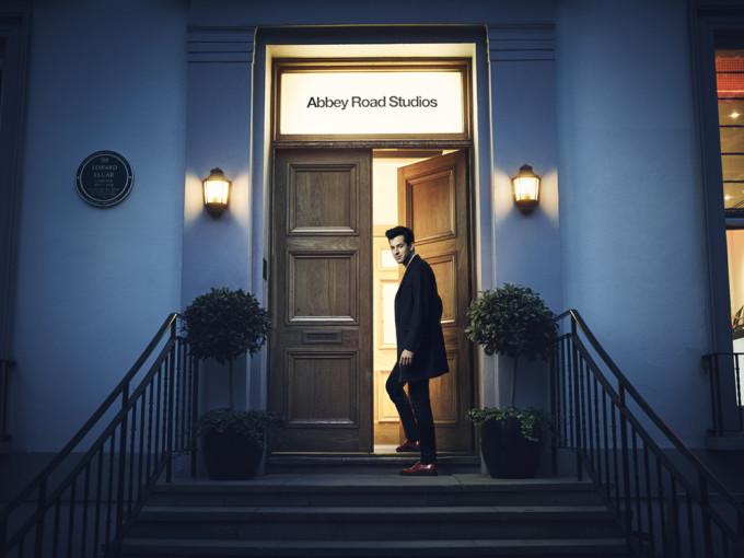 Mark Ronson Airbnb