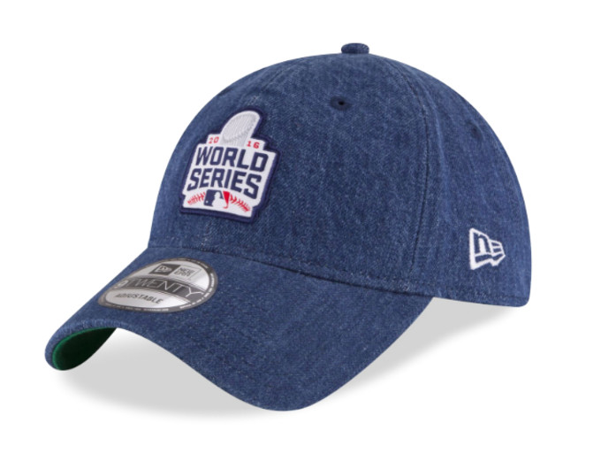 World Series Hat by New Era