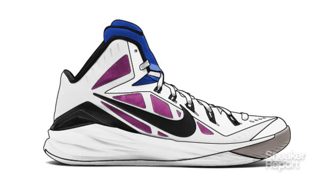 319a7ab382b1e9 Imagining Classic Nike Colorways on the Hyperdunk 2014