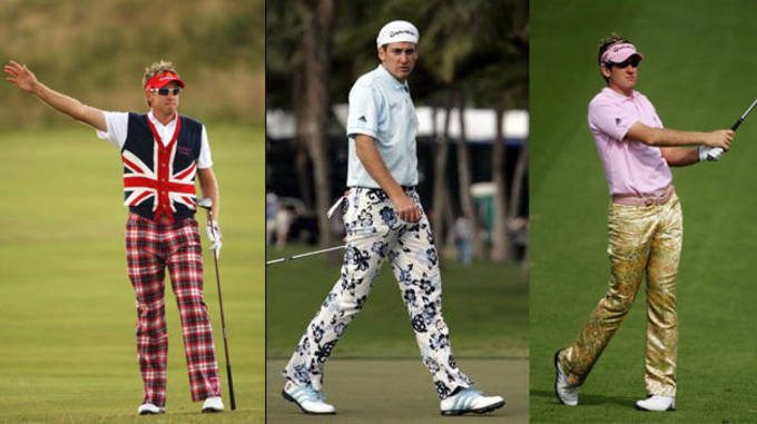 The 138th Open Championship - Round One