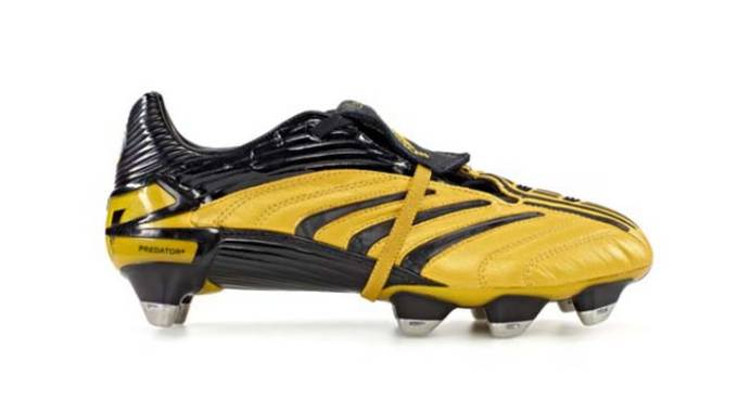size 40 6dc88 e5d8d Predator Absolute World Cup 2006 Image via Adidas Archive