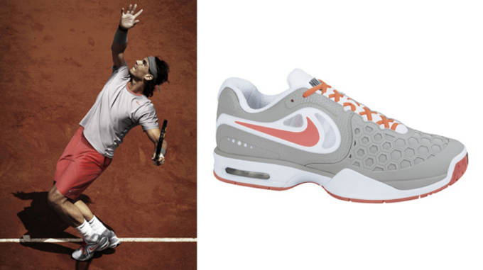 Nadal French - 2013