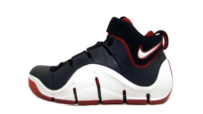 92e9b5fda8fa The 10 Best Nike Zoom Air Basketball Shoes