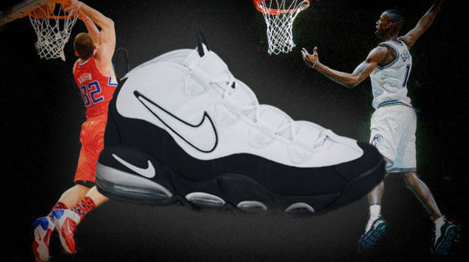 60b3b636b7f0 The 10 Best Sneakers Worn in Rookie Game History