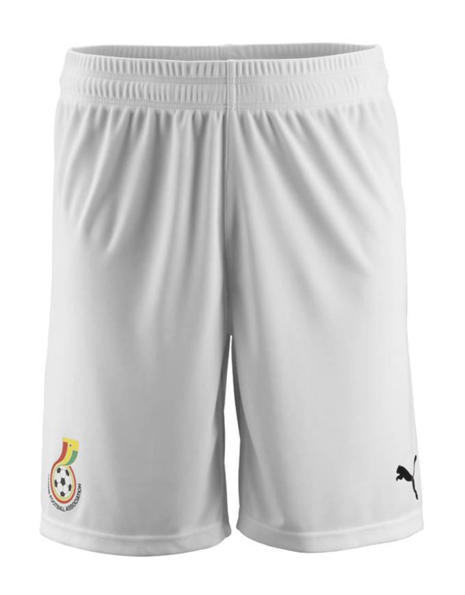Puma Ghana World Cup Kit