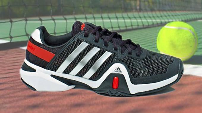 hard court tennis