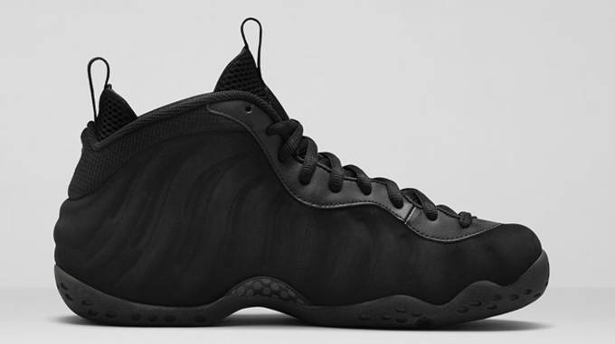 f19e3893604522 A Complete History of the Nike Air Foamposite One