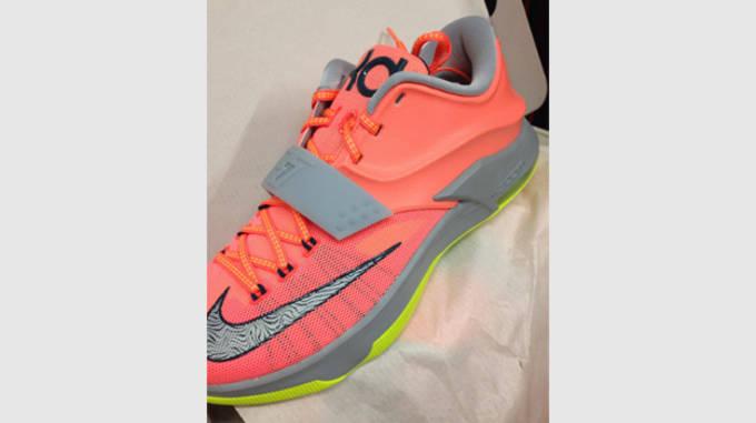 """Kd 7 Dmv The Nike KD VII """"..."""