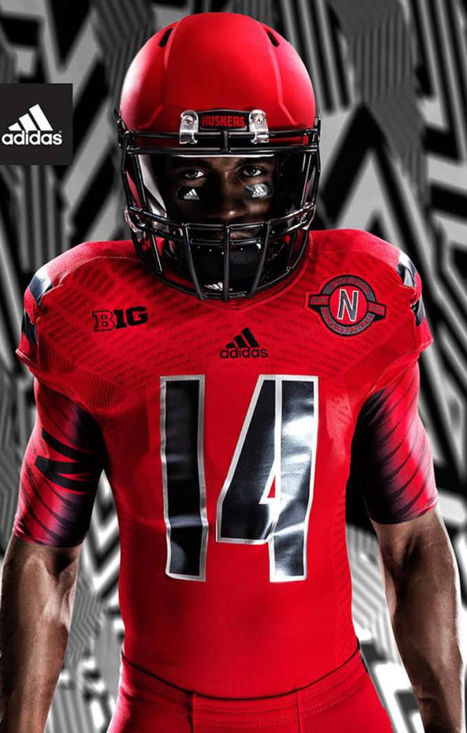 adidas american football jersey c2d693