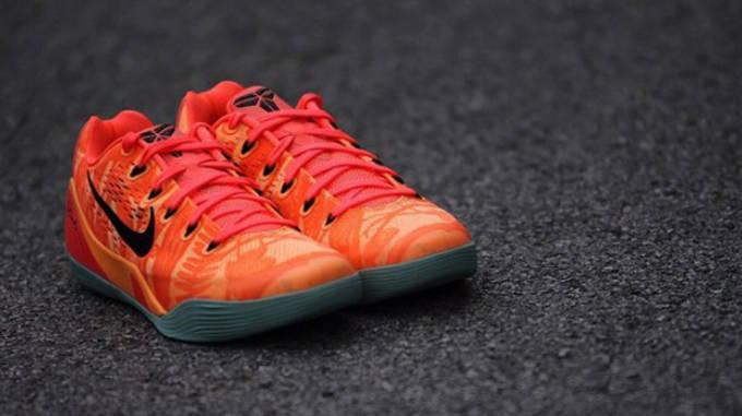 2ee43ebd184d The Nike Kobe 9 EM