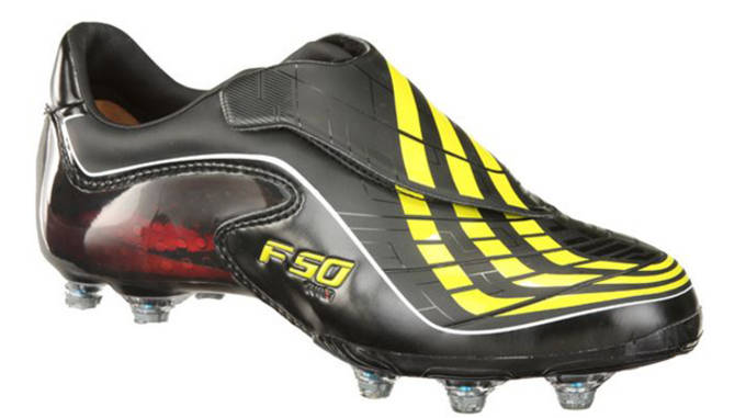 best website 22a67 da818 The Cleats Worn by the Golden Boot Winner of the Past 10 Years   Complex