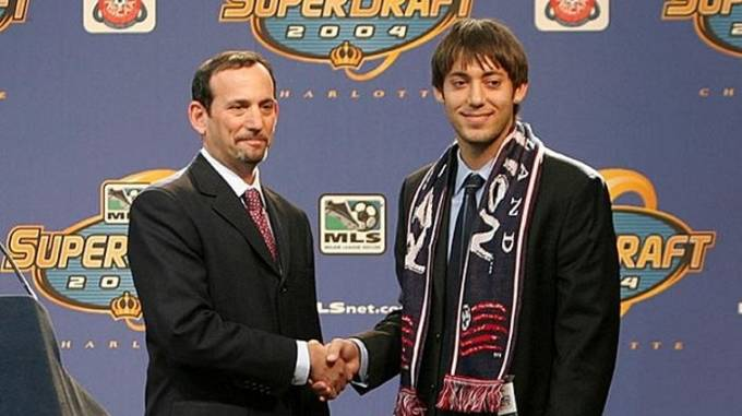Dempsey Drafted