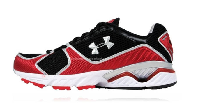 nike under armour shoes