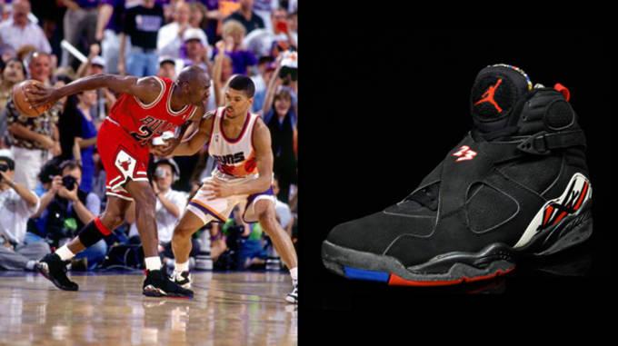 MJ 1993