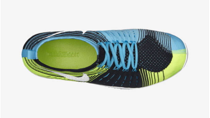 30100b3dfbfd2 Elevate Your Workout With the Nike Hyperfeel Cross Elite