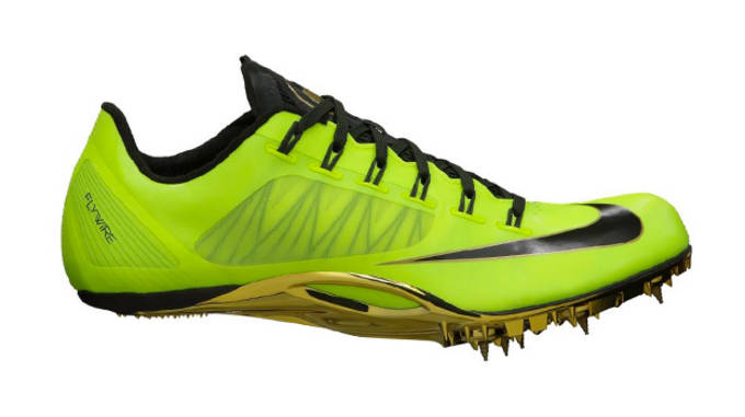 Sprint Spikes - Nike Zoom Superfly R4