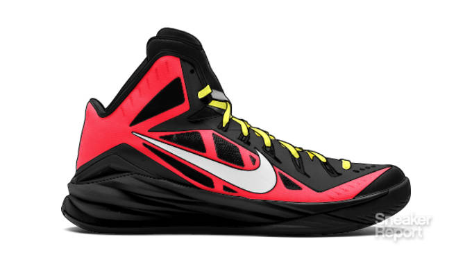f0411d3b205b Imagining Classic Nike Colorways on the Hyperdunk 2014